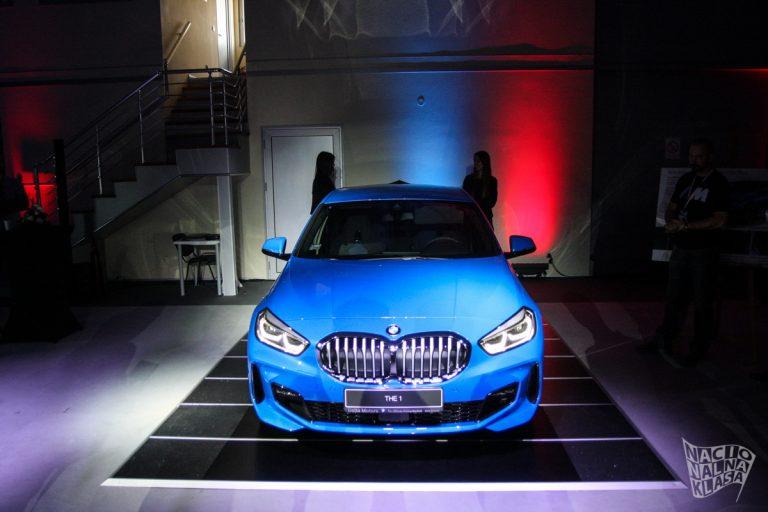 Najbolje od BMW – na Navak-u