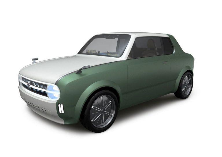 Suzuki najavio dva koncepta