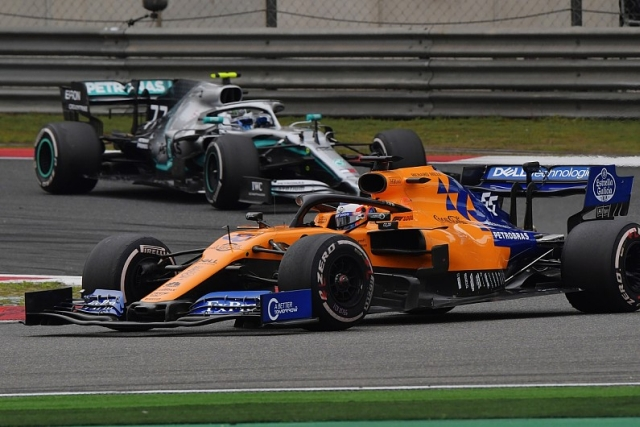 F1: Meklaren i Mercedes ponovo sarađuju