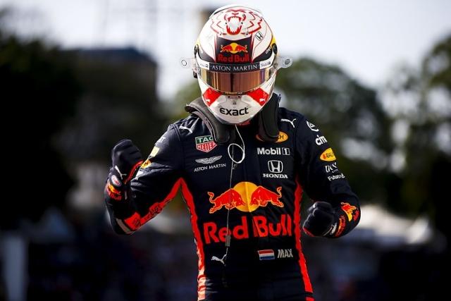 F1: Verštapen na pol poziciji u Brazilu