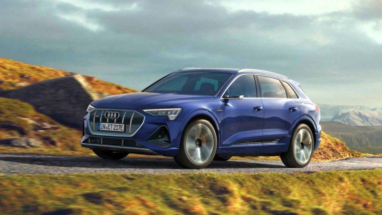Audi E-tron dobio veću autonomiju