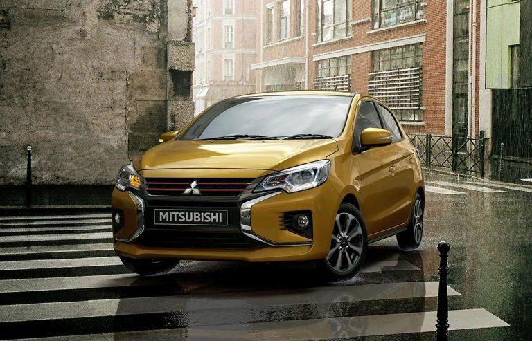 Neizvesna budućnost Mitsubishija u Evropi