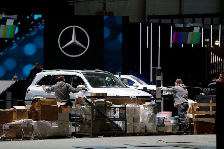 Otkazan Sajam automobila u Ženevi