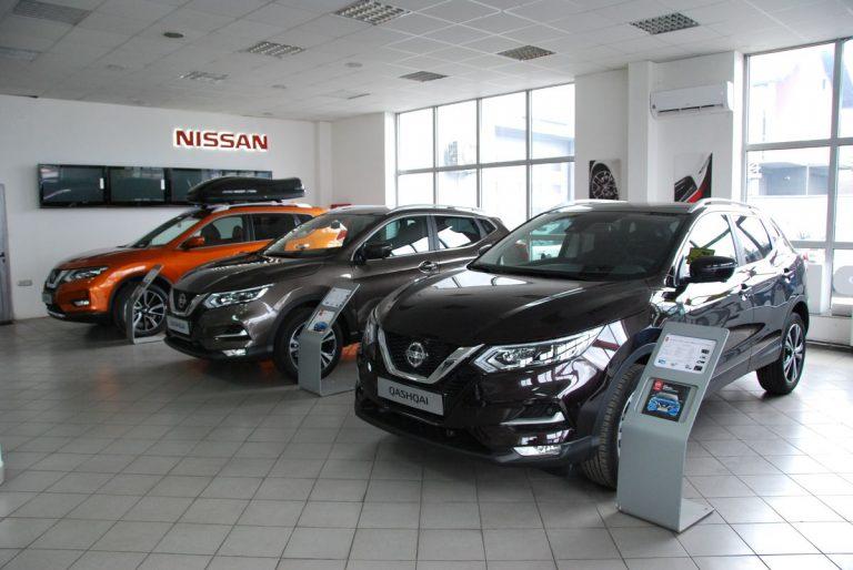 LF Auto: Popusti za kupovinu Nissan vozila u petak, 13. marta