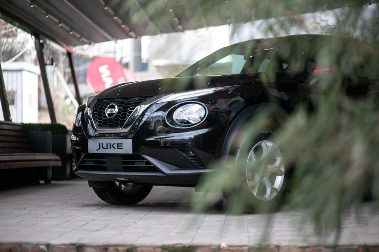 Nissan predstavio novi Juke