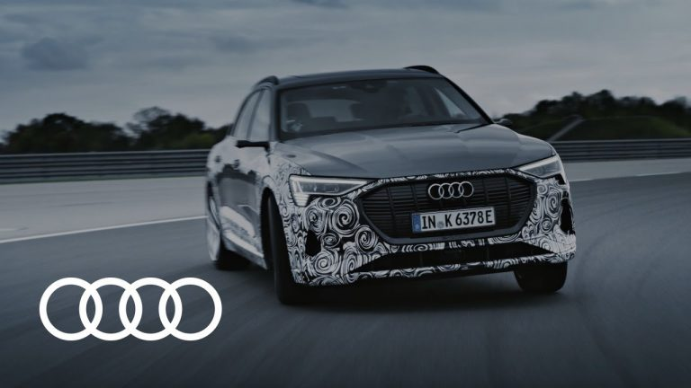 Audi povećava snagu električnih SUV modela