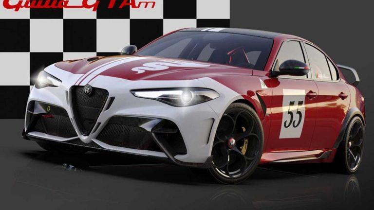 Alfa Romeo Giulia GTA košta 143.000 EUR