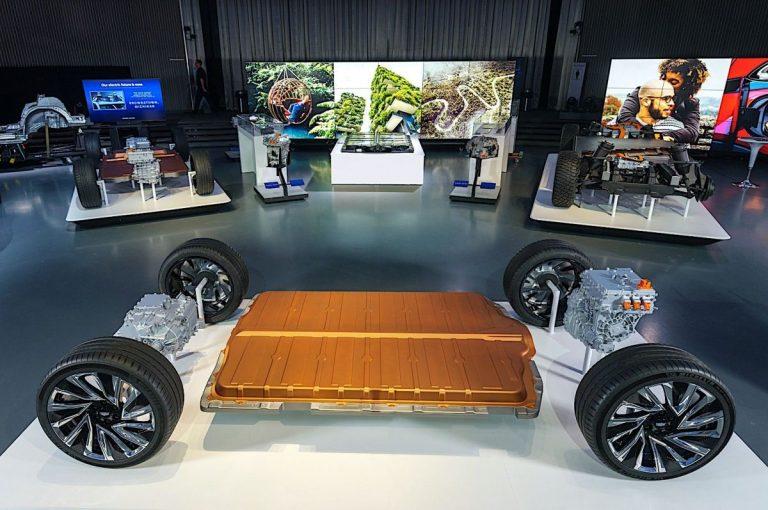 Honda i GM zajedno razvijaju dva električna modela