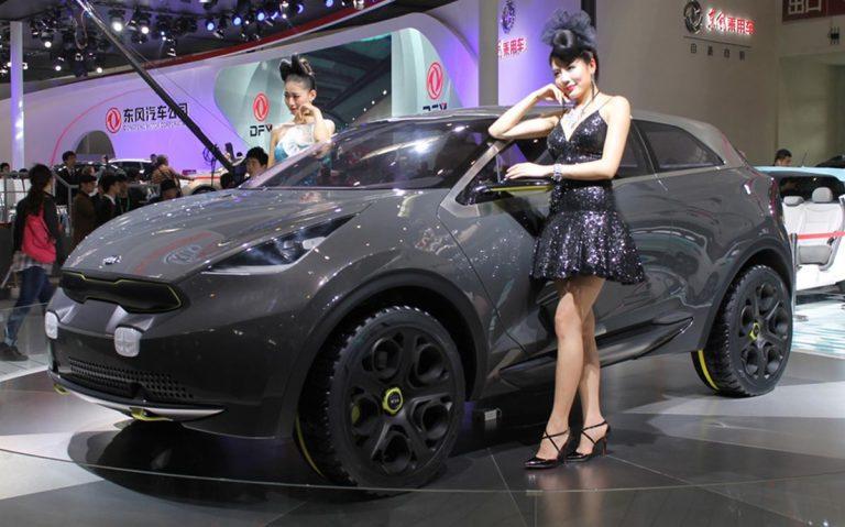 Odgođen Sajam automobila u Pekingu