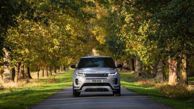 Land Rover modeli sa novim plag-in pogonom