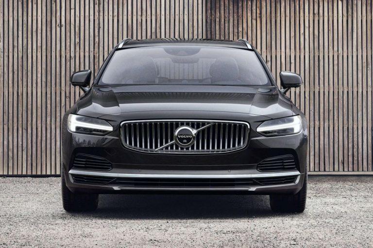 Volvo S90 ubuduće samo kao hibrid