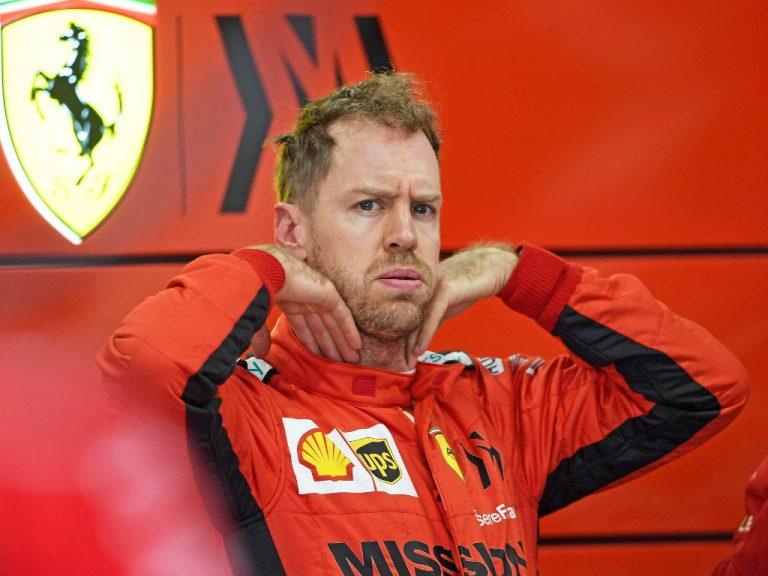 F1: Vettel napušta Ferrari