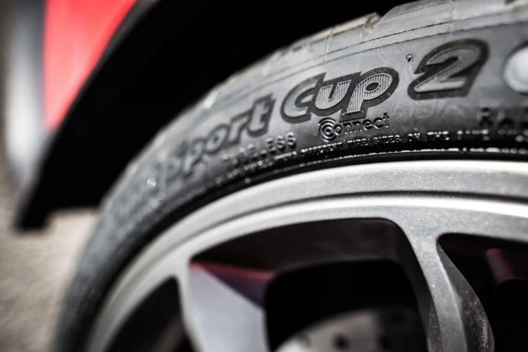 Michelin predstavio Pilot Sport Cup 2 Connect pneumatik