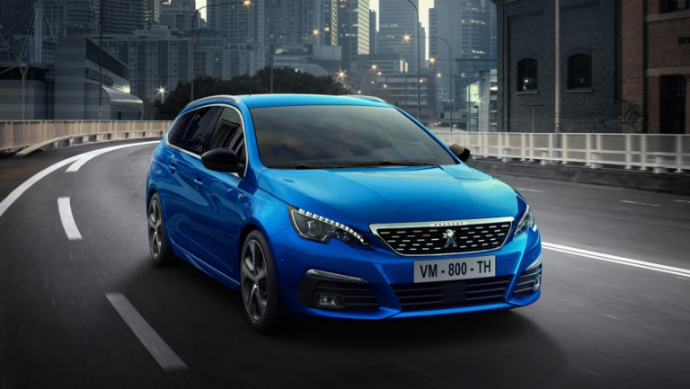 Nova tehnologija za Peugeot 308