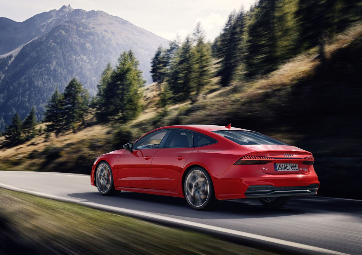 2021 All Audi A7 Prices