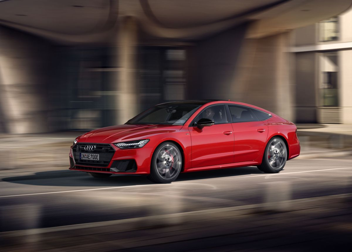 2021 All Audi A7 Price, Design and Review