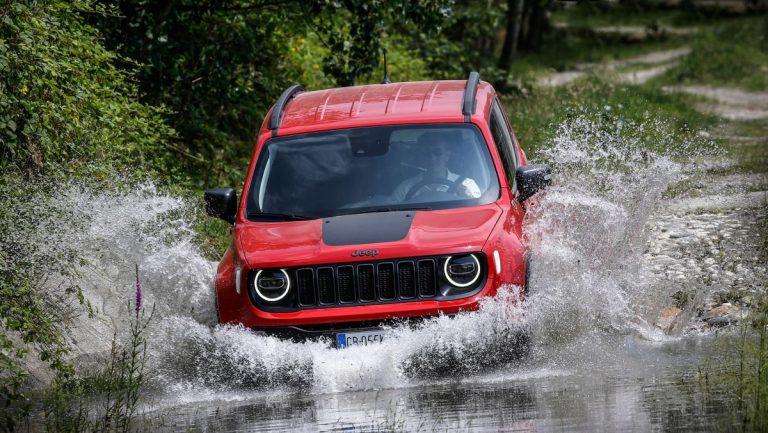 Prvi Jeep na PSA platformi stiže 2022.