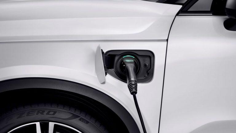 Volvo: Samo električni modeli do 2030.