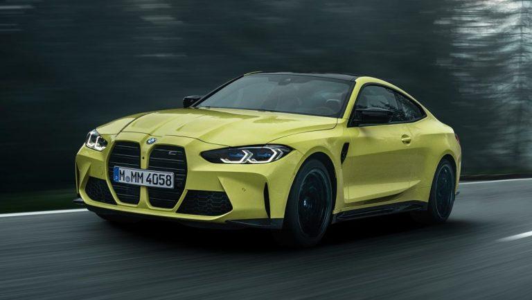 BMW predstavio novi M4
