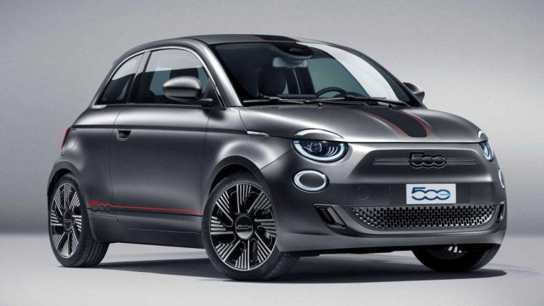 Mopar aksesoari za novi Fiat 500