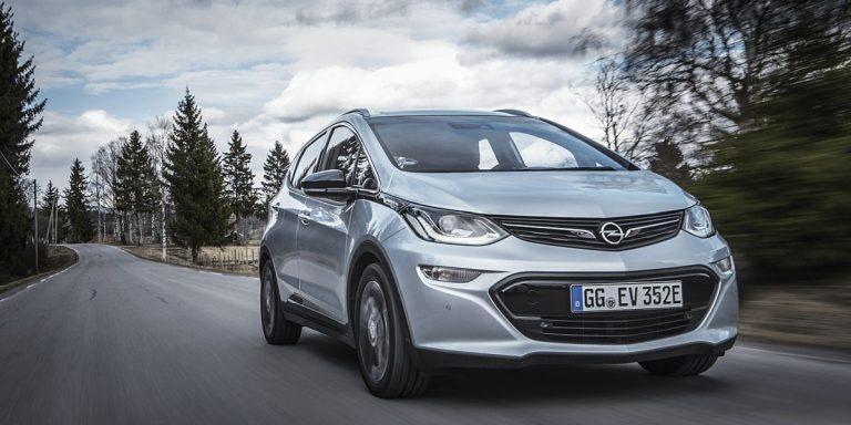 Opoziv Opel Ampere zbog mogućeg požara