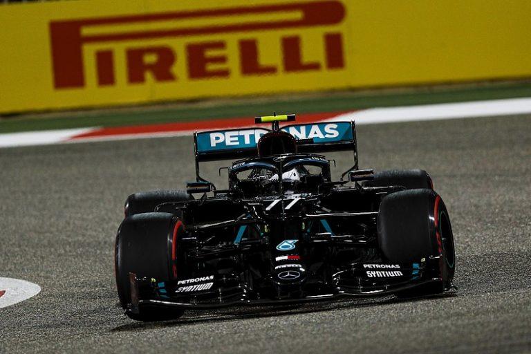 F1: Botasu pol u Bahreinu, Rasel kreće sa druge pozicije