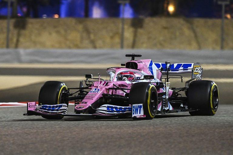 F1: Perez pobednik prvi put u F1 karijeri