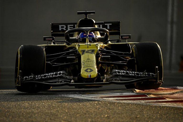 F1: Alonso najbrži na testiranju u Abu Dabiju