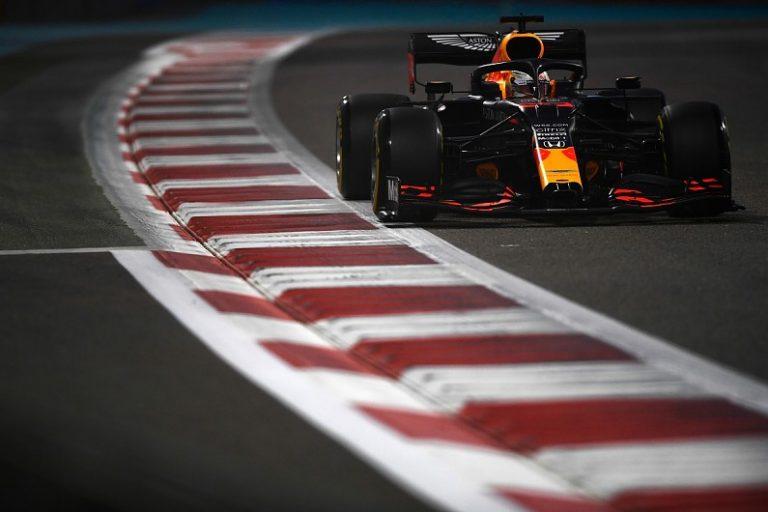 F1: Verštapenu pol pozicija na poslednjoj trci sezone