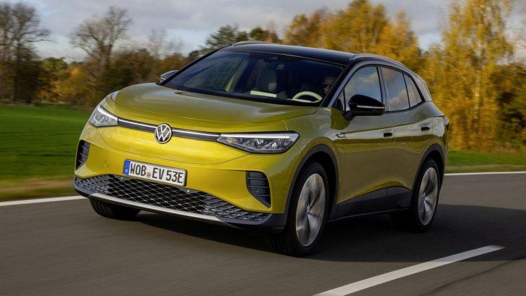 Volkswagen: Kraj za SUS modele do 2035.