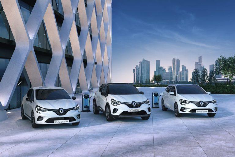 Tržište: Pad prodaje Renault grupacije