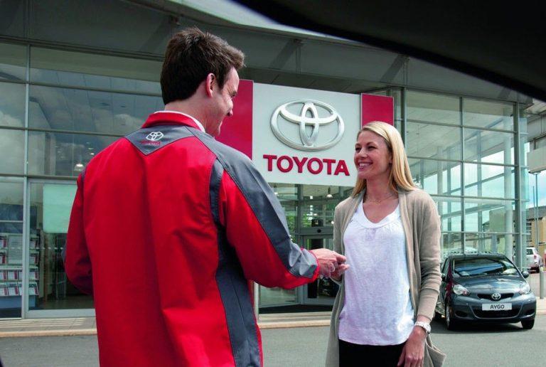 Toyota Srbija: Preventivne servisne kampanje
