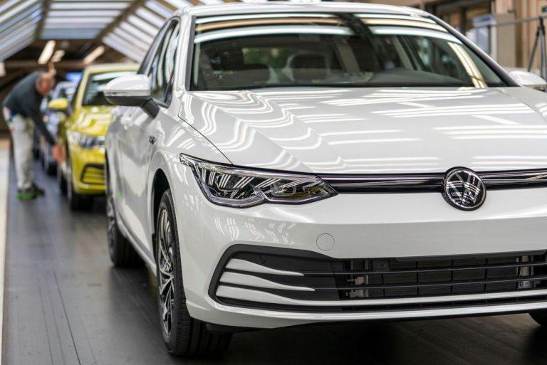 Volkswagen oseća nestašicu čipova