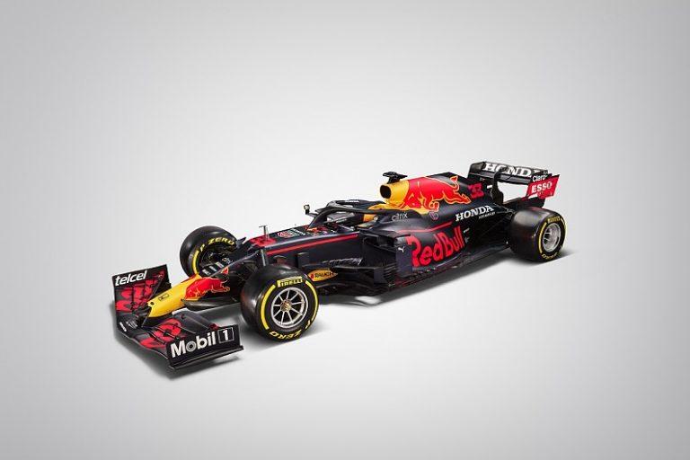 F1: Red Bul pokazao RB16B, bolid za 2021.