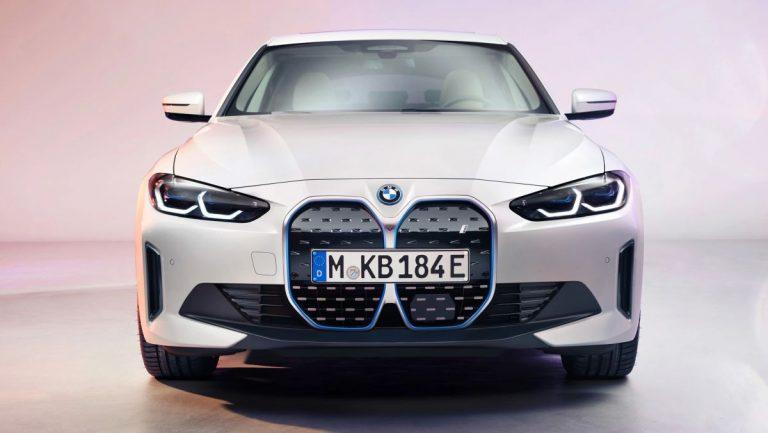 BMW: Autonomija EV ograničena na 600km