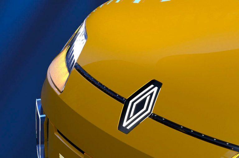 Novi logo za sve Renaultove modele
