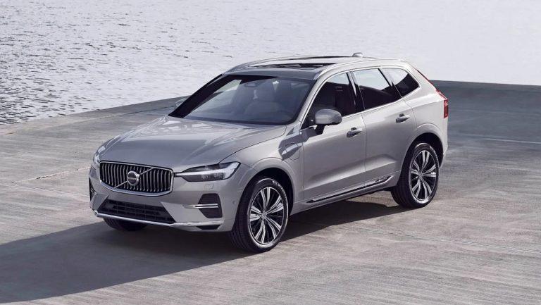 Volvo osvežio XC60