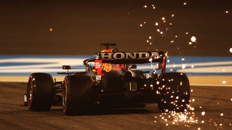F1: Prvi treninzi u znaku Red Bula