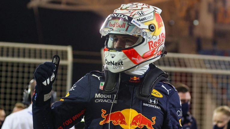 F1: Verštapen na pol poziciju u Bahreinu