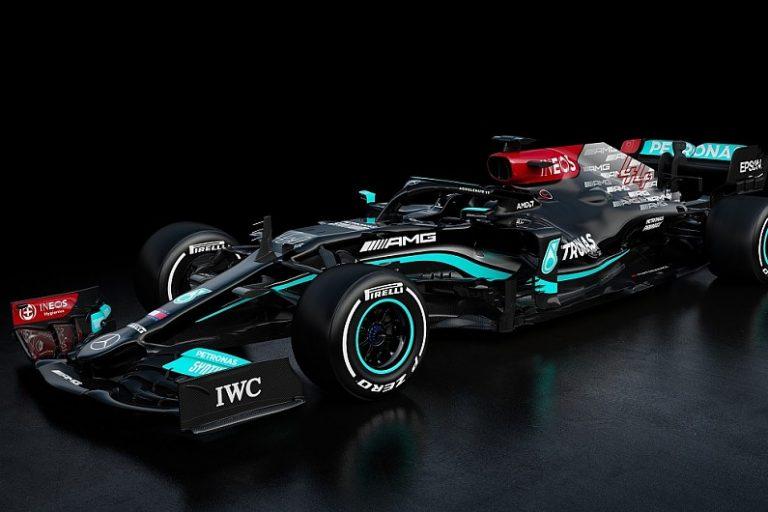 F1: Mercedes i Alpina pokazali bolide