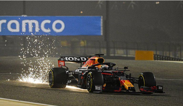 F1: Počelo testiranje u Behreinu