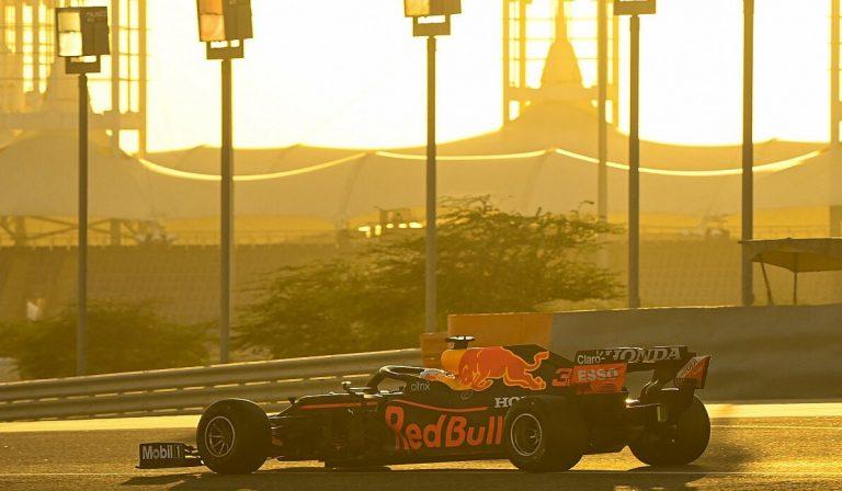 F1: Verštapen najbrži poslednjeg dana testa u Bahreinu
