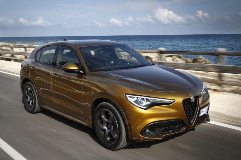Alfa Romeo odustaje od platforme Giorgio