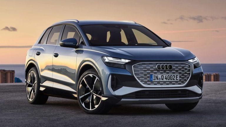 Audi predstavio Q4 e-tron