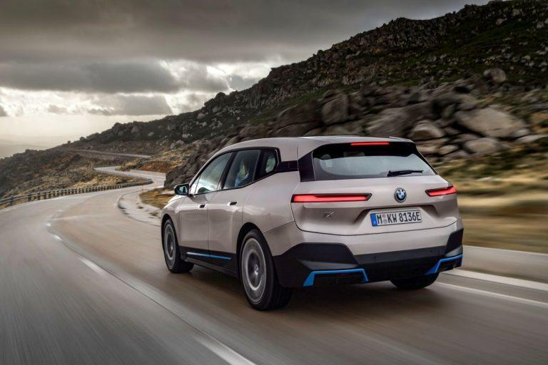 BMW i Mercedes počeli godinu rekordnom prodajom