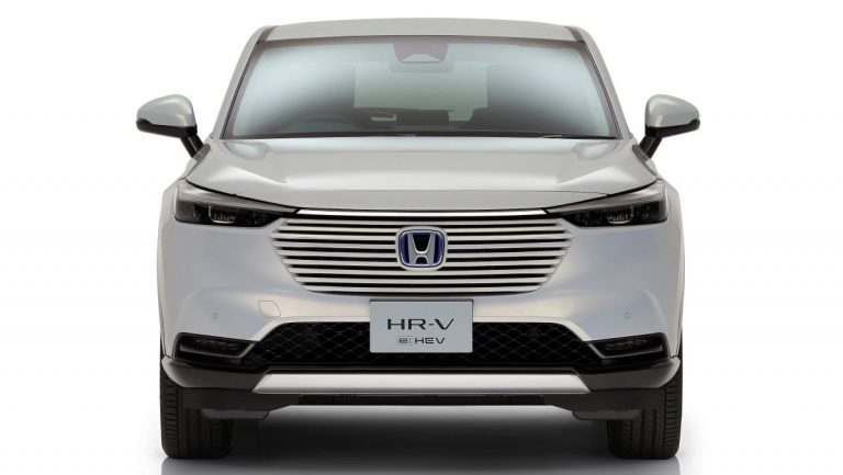 Predstavljena nova Honda HR-V