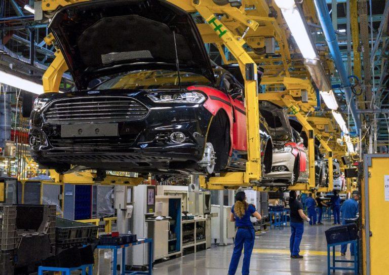 Ford: Ponovo prekid proizvodnje zbog čipova
