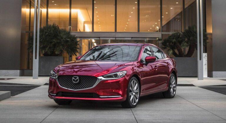 Mazda utrostručila kavrtalni profit