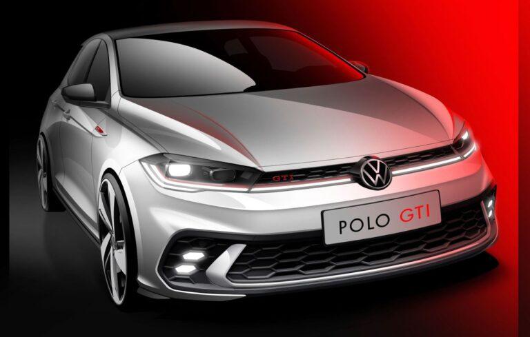 VW Polo GTI stiže u junu