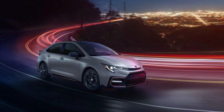 Toyota povećala profit za 10,3%